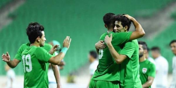 عراق با برد هنگ کنگ آماده بازی با ایران شد
