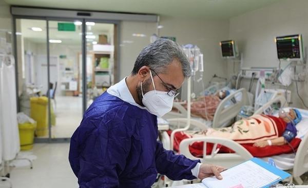آمار فوتی های کرونا در ایران یکشنبه 23 خرداد 1400
