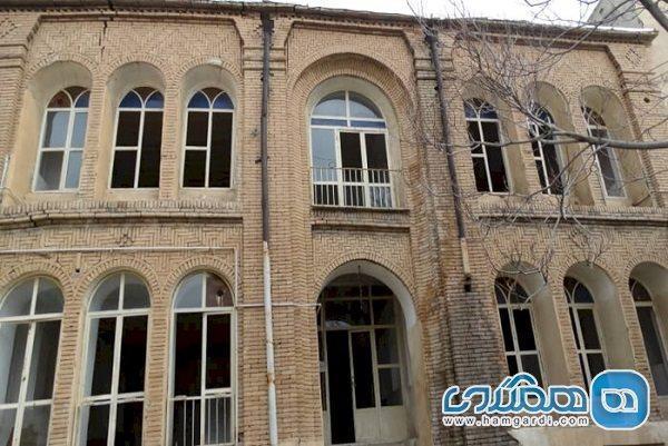 ابلاغ مراتب ثبت ملی 17 اثر فرهنگی تاریخی به استاندار کردستان