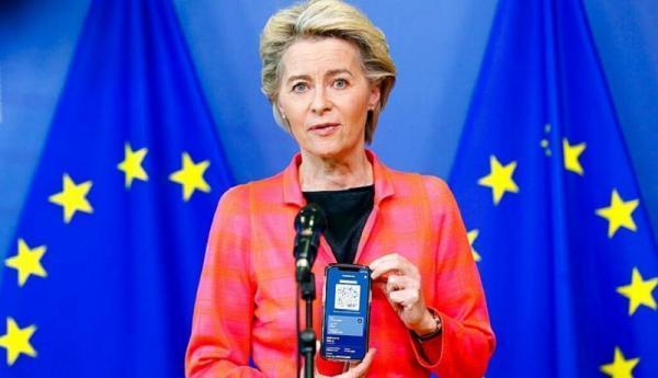 اروپا گذرنامه مسافرتی کووید19 را اجرایی کرد