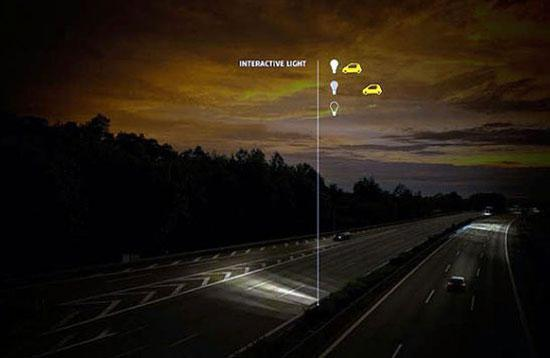 جاده های هوشمند با تکنولوژی آینده در هلند