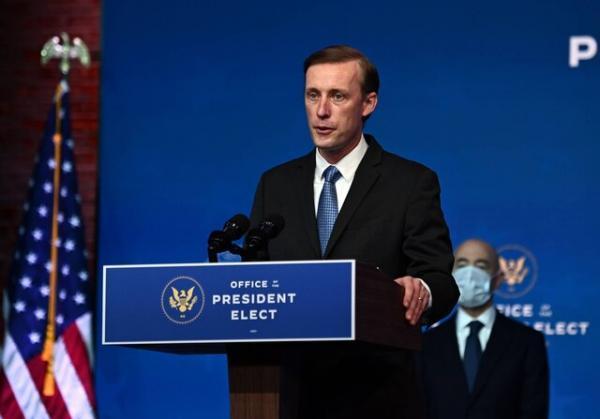 جیک سالیوان: بایدن با متحدان ناتو درباره نشست قریب الوقوعش با پوتین مذاکره خواهد نمود