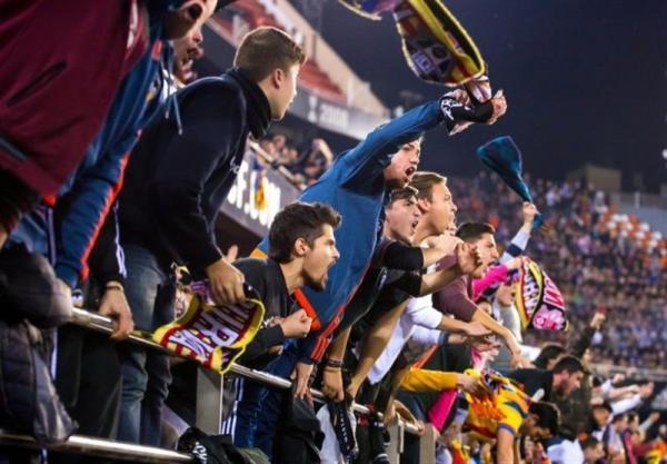 بازگشت هواداران به ورزشگاه ها برای فصل نو لالیگا