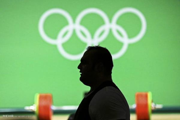 تاریخ مسابقات وزنه برداران ایران در المپیک توکیو معین شد