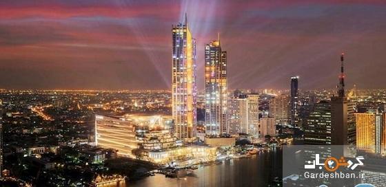 ایکونسیام؛بزرگترین و جدیدترین مرکز گردشگری بانکوک، تصاویر