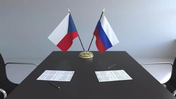 تصمیم جمهوری چک برای دریافت غرامت از روسیه