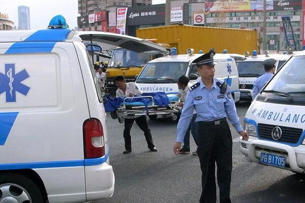 تورهای چین: 8 کشته و 7 مفقود در حادثه واژگونی کشتی در چین