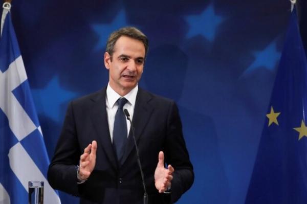 تور یونان: نخست وزیر یونان: تمایلی به رقابت تسلیحاتی با ترکیه نداریم